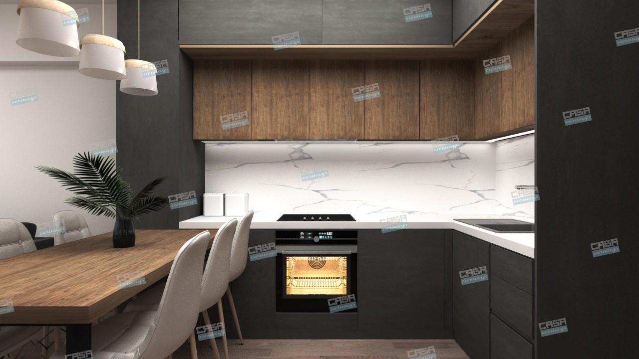 Industrial 1 Κουζίνα Deluxe...
