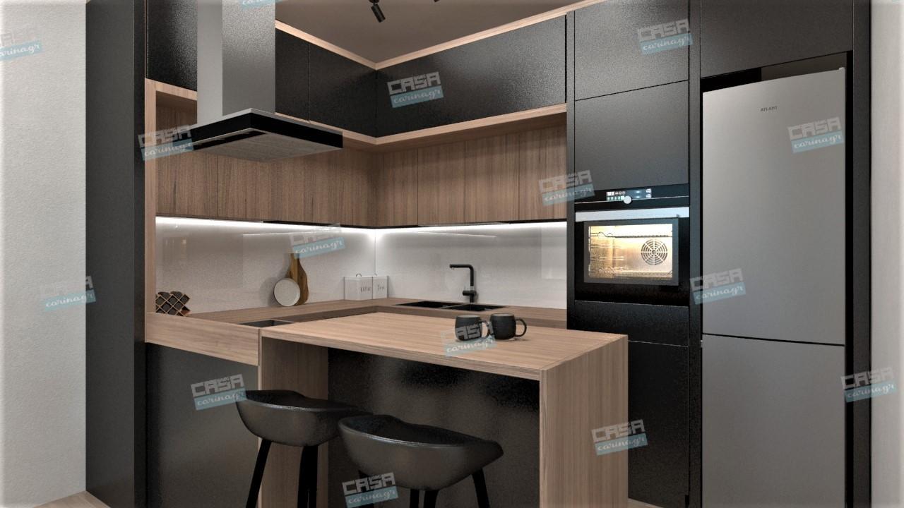 Industrial 2 Κουζίνα Deluxe...