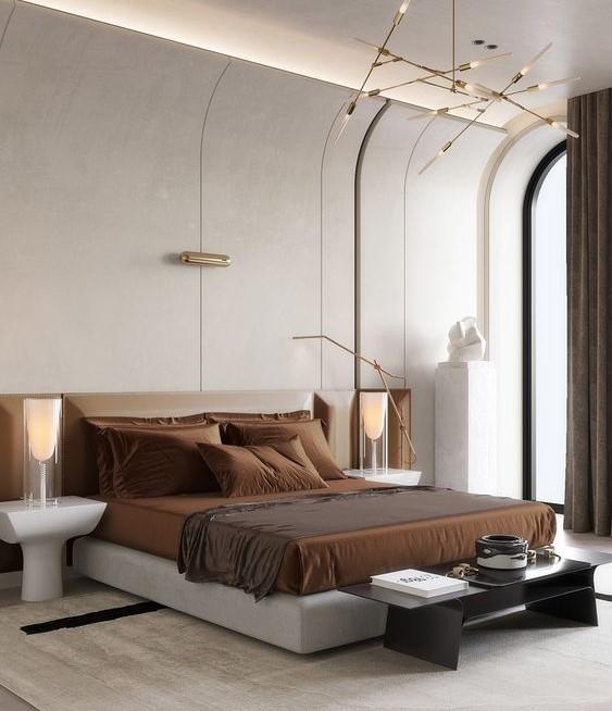 Art Deco Κατοικία Deluxe 50 τμ