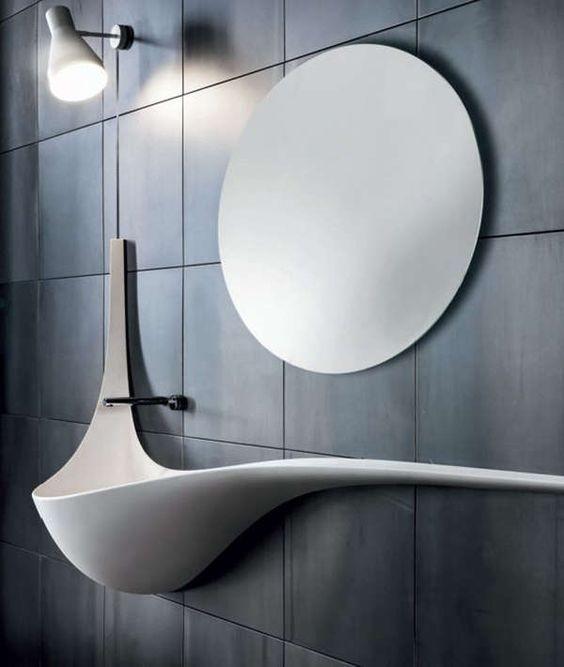 Futuristic WC