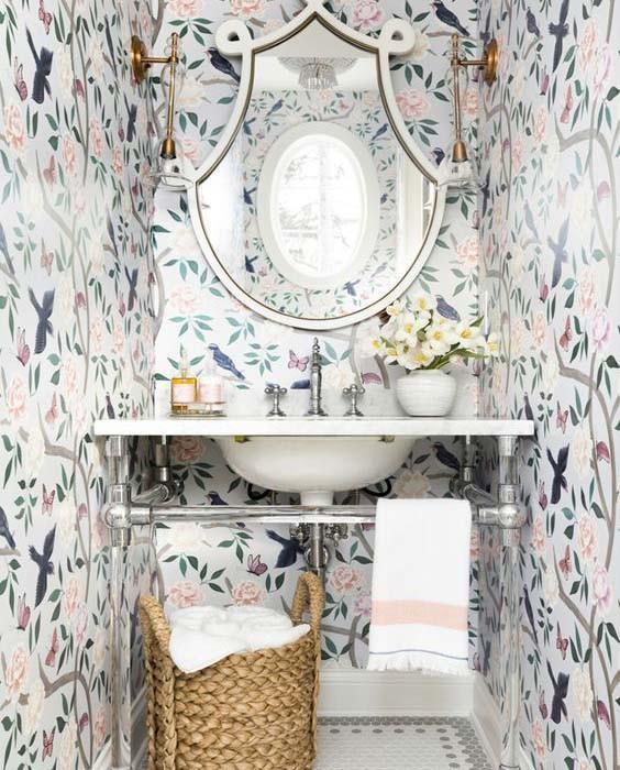 Romantic WC