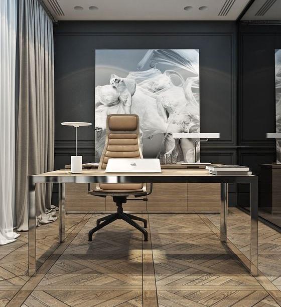 Grey-Wood Διευθυντικό Γραφείο
