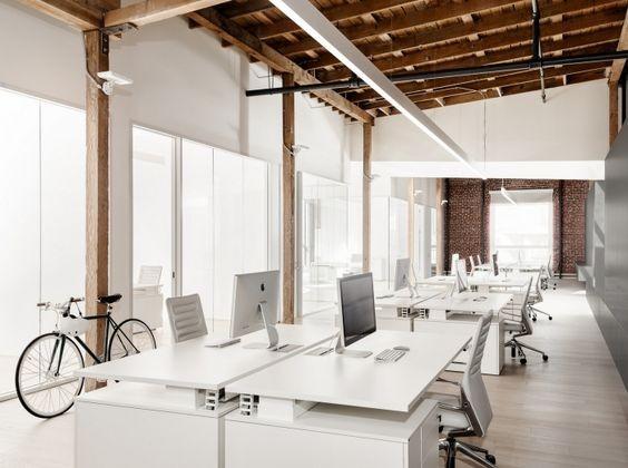 Minimal Γραφείο 10 Θέσεων