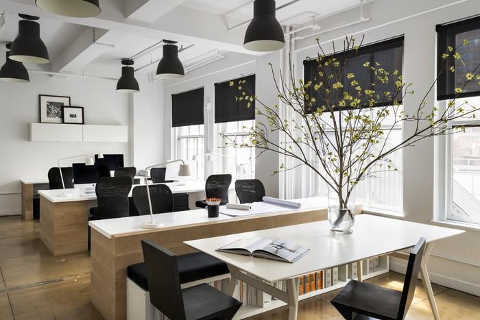 Scandinavian Γραφείο 10 Θέσεων